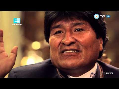 Presidentes de Latinoamérica:  Evo Morales 2014 - Parte 1
