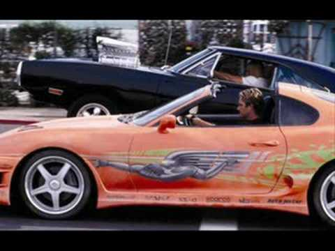 the fast and the furious all cars youtube. Black Bedroom Furniture Sets. Home Design Ideas