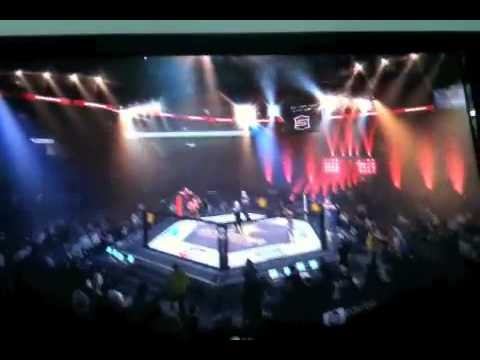 ps3-4vn: thử nghiệm game EA Sports MMA
