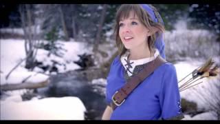 Lindsey Stirling - Zelda Medley