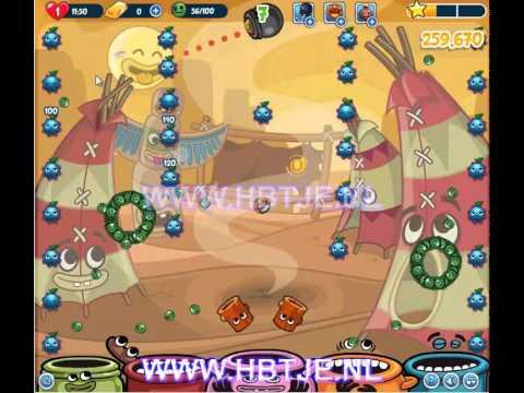 Papa Pear Saga level 316