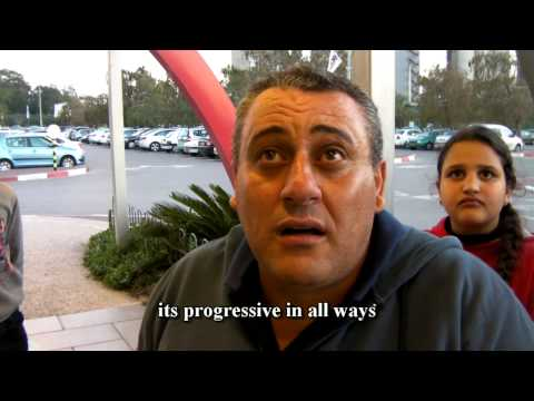 Israeli Arabs: Is Israel an Apartheid state?