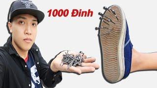 NTN - Nhặt 1000 Chiếc Đinh Rơi Trên Đường ( 1000 Nail )