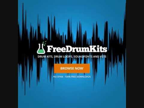 Aint That Fun (Drum Loop) FREE Download