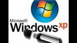 Como Obtener Windows XP Portable! + Clips De Una Gata