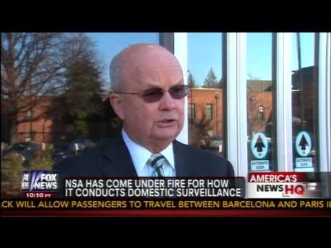 12/15/13 Mike Rogers, Michael Hayden, NSA restrictions hurting surveillance