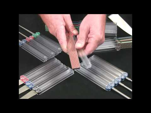 Video of Diafold® Double Sided Models