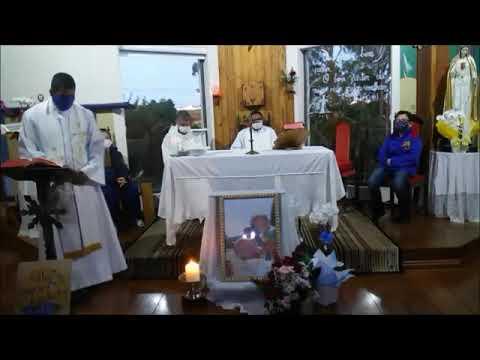 Santa Missa | 22.04.2021 | Quinta-feira | Padre Francisco de Assis | ANSPAZ