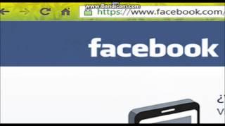 Como Dejar De Recordar Mi Contraseña En Facebook (chrome