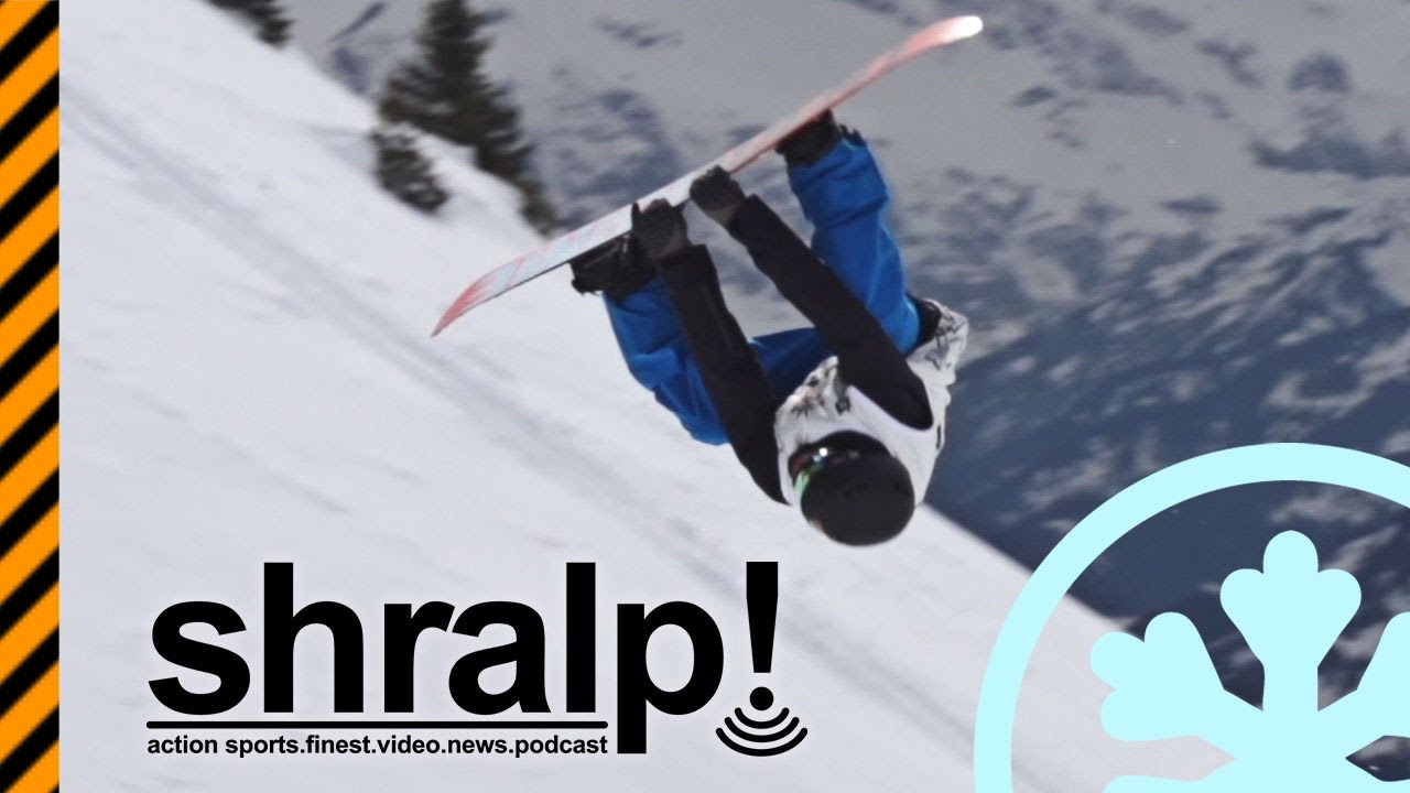 Video: Best of Nescafé Champs Leysin 2013 – shralp! #211