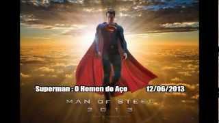 Filmes Mais Esperados Para 2013