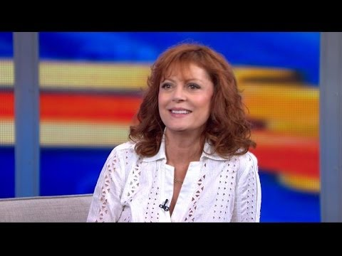 Susan Sarandon's Favorite 'Tammy' Moments
