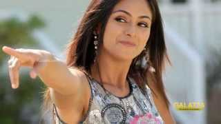 Simran turns singer with Parthiepan's film!