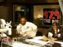 Chamillionaire - Freestyle On 97.9 The Box @ Houston