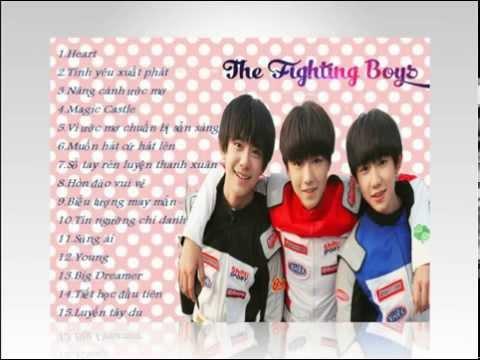 ~Tổng hợp những bài hát hay của TFBOYS - The best songs of TFBOYS~