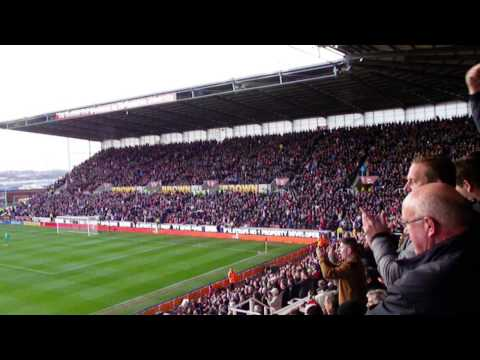 Stoke City - Super Jon