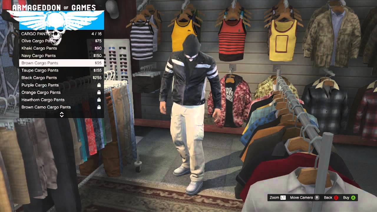 Gta 5 Clothes Pictures to Pin on Pinterest - PinsDaddy