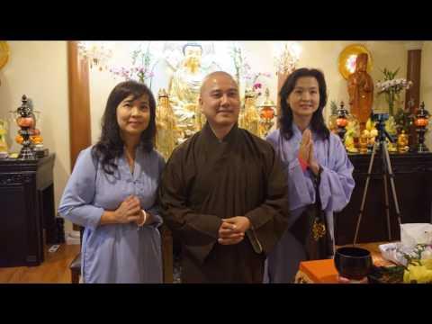 Chùa Linh Quang  Photo slideshow Ngày 12-05-2016  By Pháp Bửu