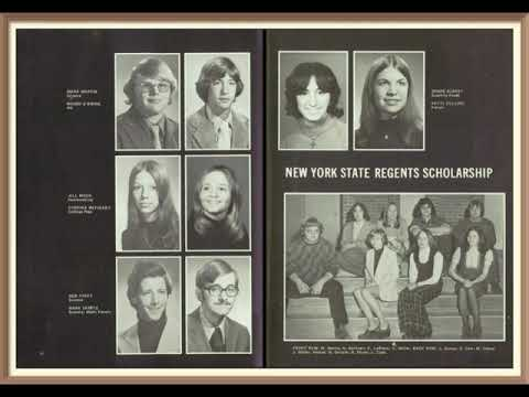 Northeastern Clinton High School - Class of 1974