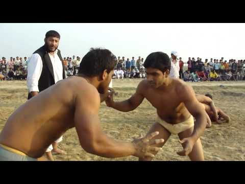Neeraj guru jasram vs bhim pahlwan bametha long battel  M4H03663.MP4