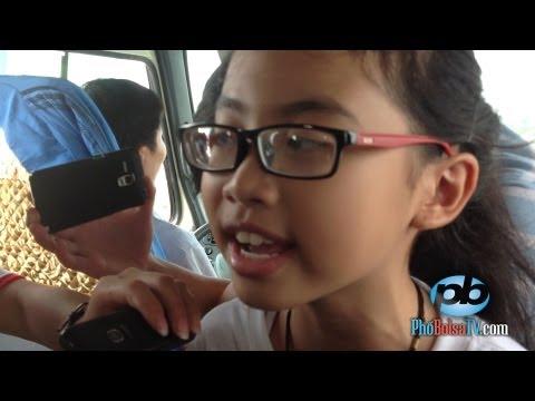 Phương Mỹ Chi hát dân ca Trung Bộ, cho fan cuồng Bắc Bộ nghe