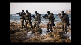 Top 10 Special Forces In The World !