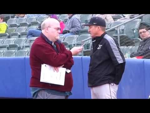 Mic'd Up: Army head coach Matt Reid at the Hudson Valley Baseball Classic