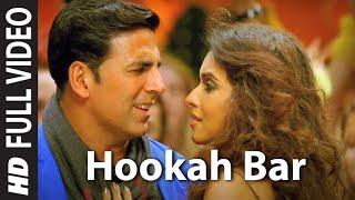 Hookah Bar Song Khiladi 786 | Akshay Kumar & Asin