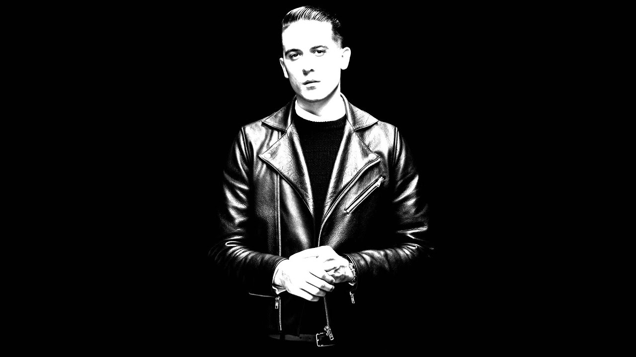G-Eazy These Things Happen  G Eazy These Things Happen Wallpaper