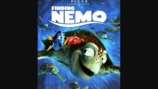 """End Credits Music From The Movie """"Finding Nemo"""""""