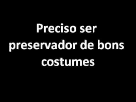 Anderson Freire - Colisão (Letra)