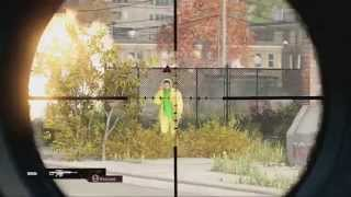 Watch Dogs Weapons: How To Get The Best 3 Most Damaging