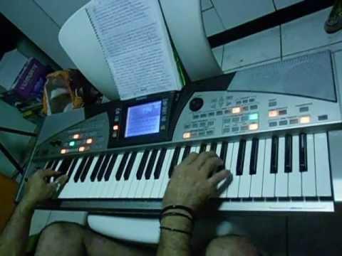 jc dos teclados12 tocando soró silva teclado e50