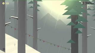 Alto's Adventure - Level 11 - 100% Walkthrough
