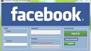 Como Hackear Facebook 2014 Facil Demais Sem Programa