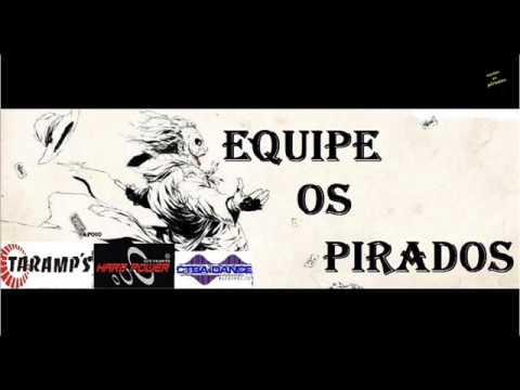 Dj Batata   Mega Funk Equipe Os  Pirados 2014