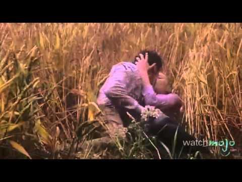 Những cảnh siêu gợi cảm trong phim