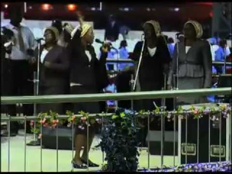 WONDER'S OF HIS FAVOUR (MAY 2013 HGS) By Pastor E.A Adeboye