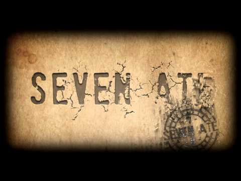 Seven Ate - Foreign Land (Text video)