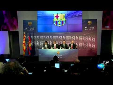 Suposta fraude na transferência do jogador Neymar para o Barcelona pode chegar a R$120 milhõe