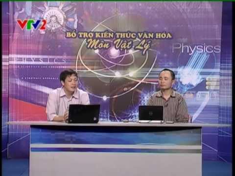 Nguyễn Anh Vinh, Chu Văn Biên. Bài 11: Mạch RLC