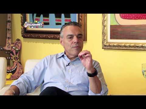 Entrevista com Dr. Antônio Sproesser