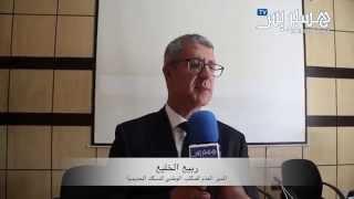 سلامة القطارات بالمغرب