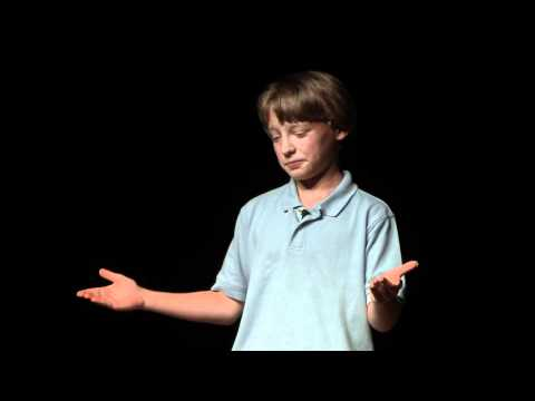 Monsanto Corporation gets owned by 11 year old boy