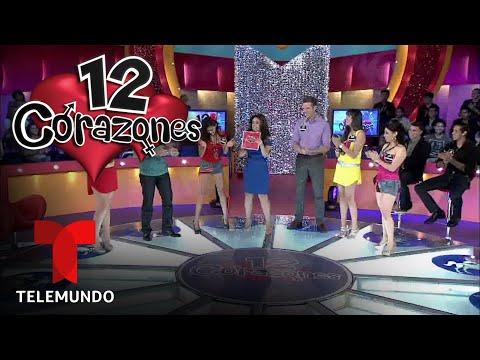 12 Corazones / Especial