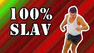 100% slovania