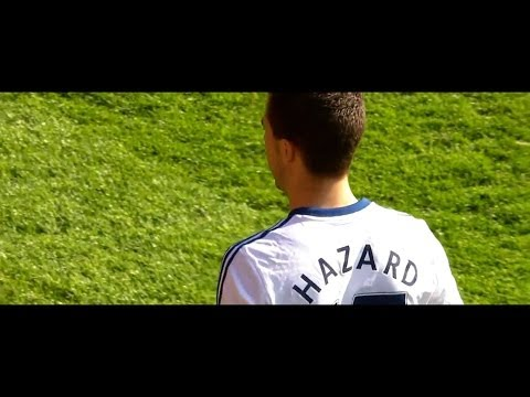 Eden Hazard vs Crystal Palace (Away) 13-14 HD 720p By EdenHazard10i