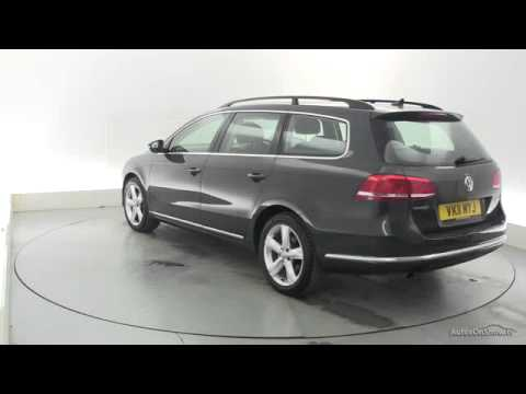 2011 VOLKSWAGEN PASSAT SE TDI BLUEMOTION TECHNOLOGY
