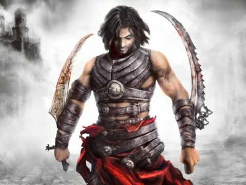 I Stand Alone(instrumental) - (Prince of Persia Warrior Within Soundtrack)