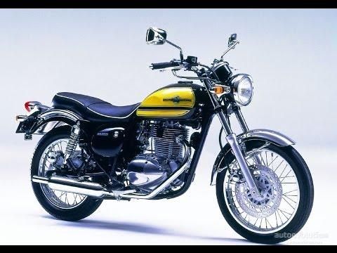 KAWASAKI Estrella 250cc 2014 Harga dan Spesifikasi Terbaru 2013
